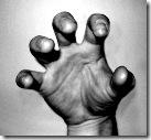 hand-fear