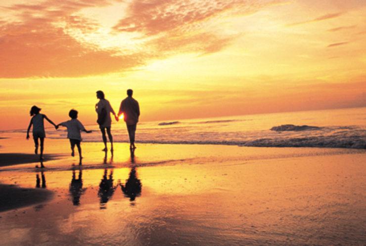 Mis juhtuks siis, kui puhkus oleks inimese enda valida…