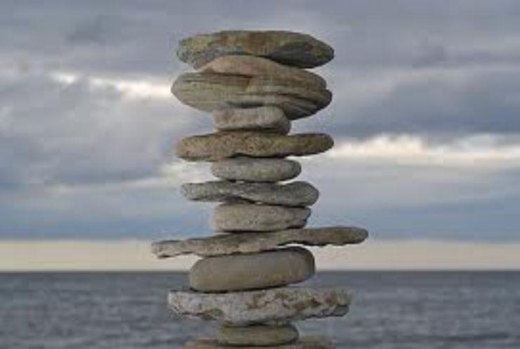Lõpeta töö ja eraelu tasakaalu otsimine
