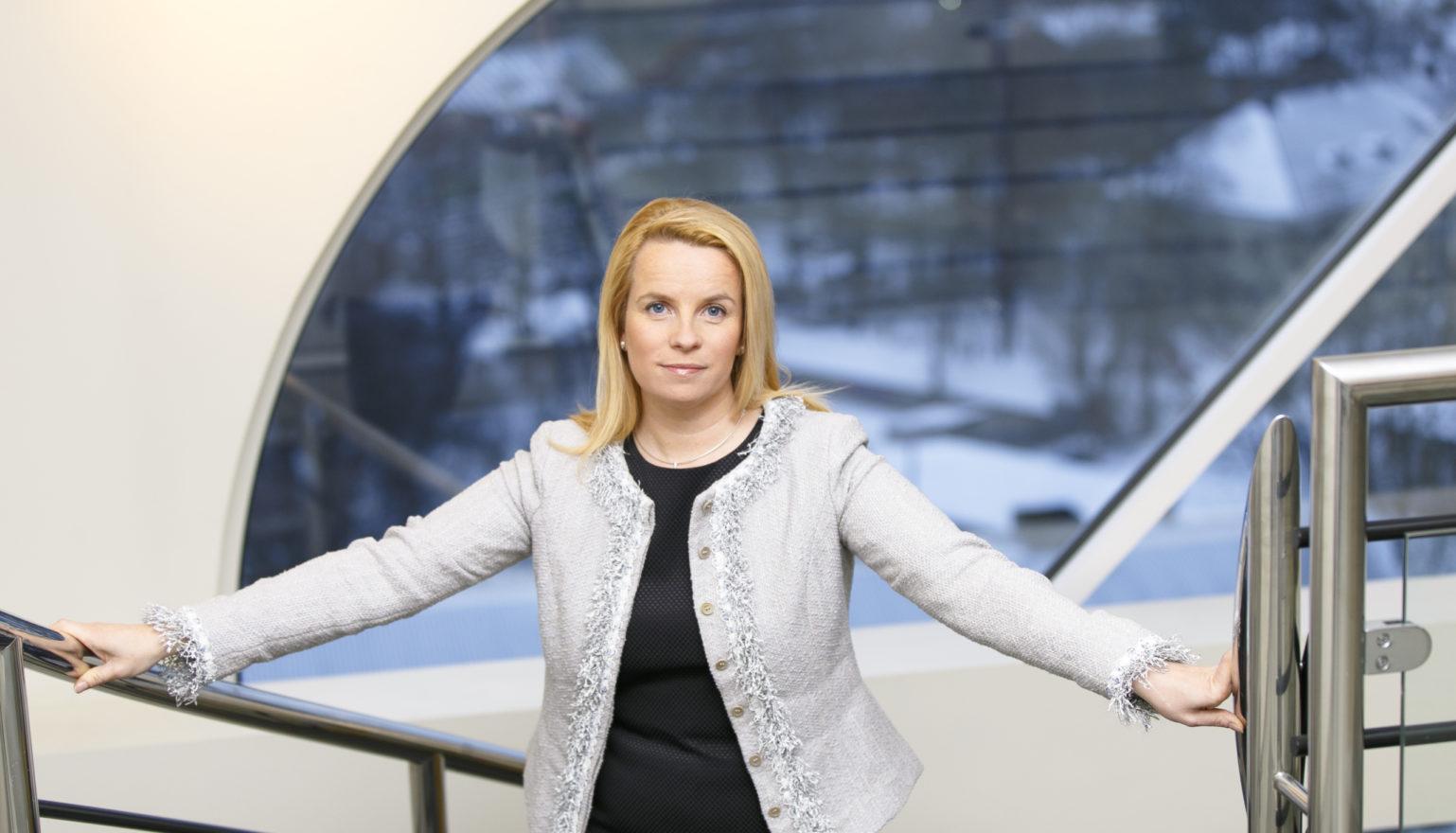 Kas tahad ennast tõeliselt proovile panna ehk kuidas oleks töötada Swedbankis