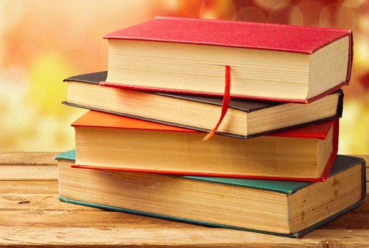 Hetked, mis jäävad meelde ehk selle aasta parimad raamatud