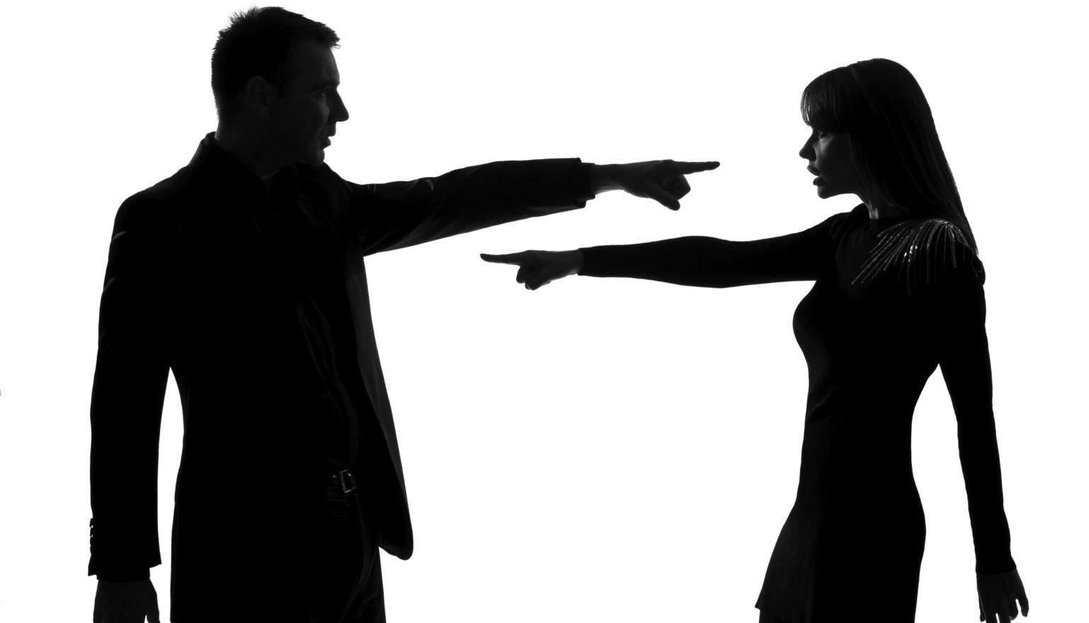 Kui tööl üksteist ei usaldata