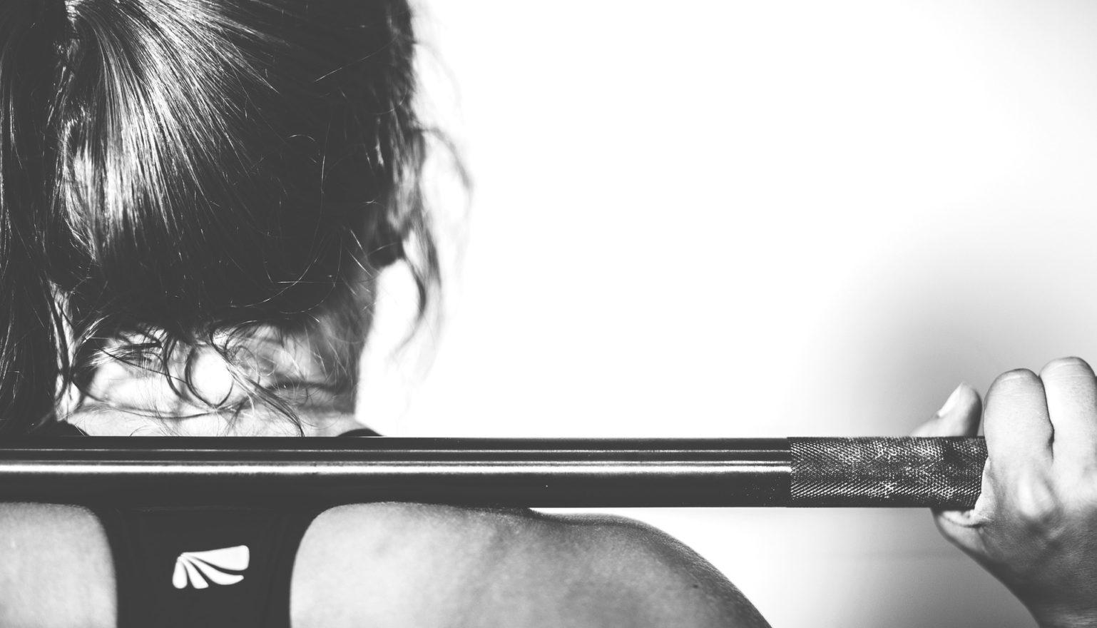 Sportlase peas on liiga palju ja liiga vähe mõtteid