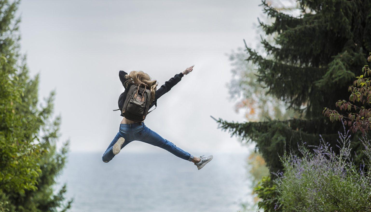 Miks üles klopitud optimism on kahjulik