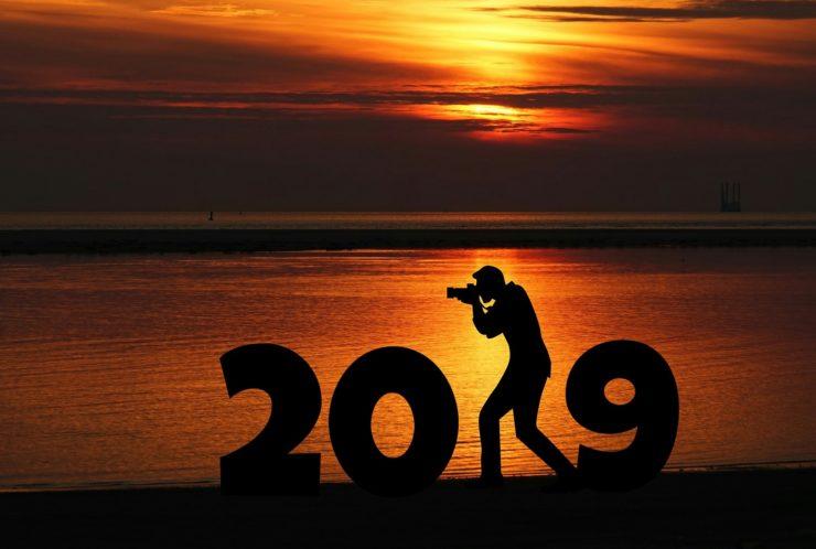 10 asja, mis hakkavad 2019. aastal juhtuma