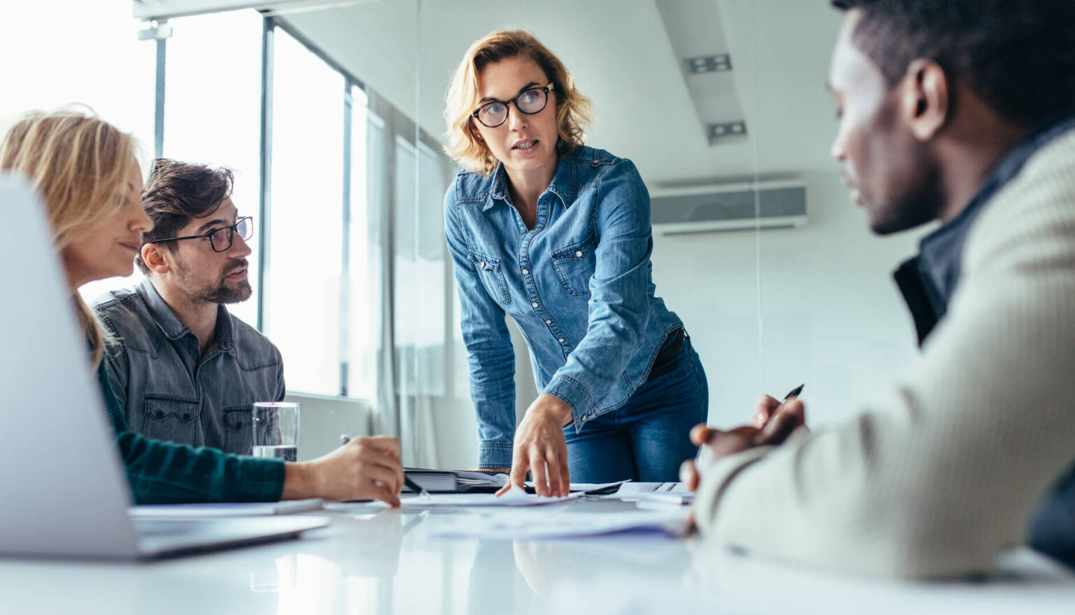 Kuidas mõõta juhi tööd?