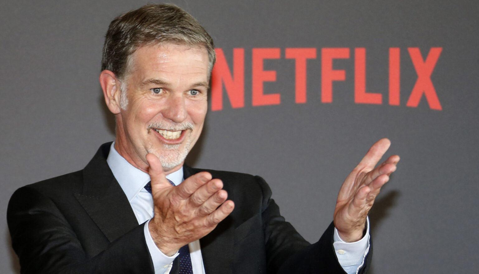 Netflixi radikaalselt äraspidine juhtimiskultuur