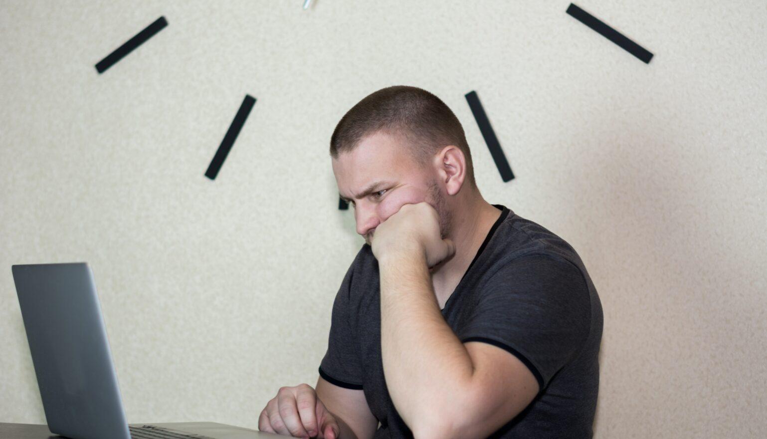 Kuidas juhid vaimset väsimust toodavad