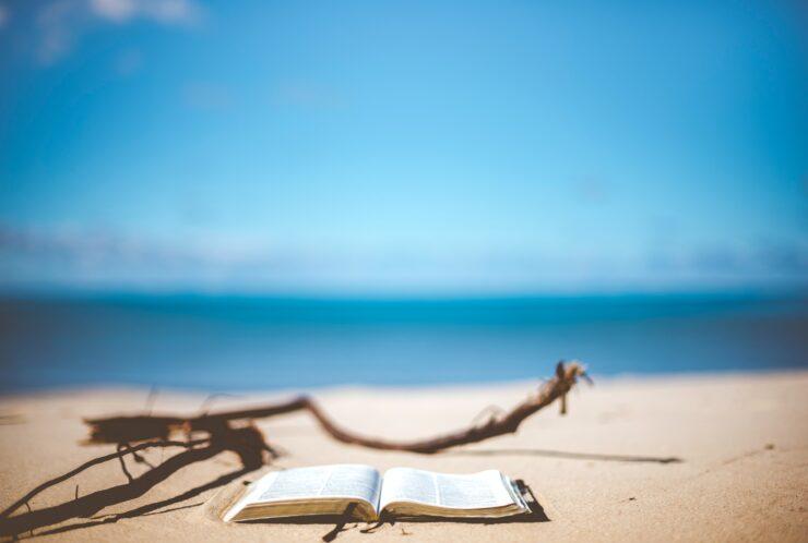 Juhile väärt raamatud puhkusel lugemiseks